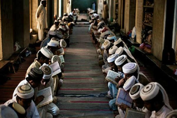 minority education committee demanded national madarsa board mhrd