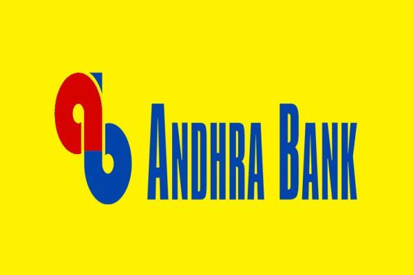 andhra bank  job salary candidate