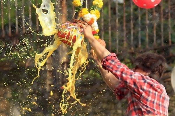 dahi handi festival in mumbai