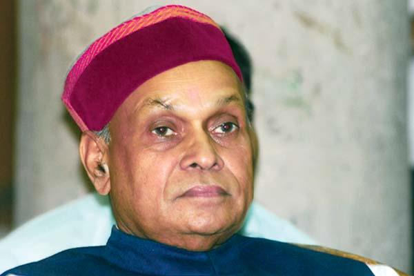 dhumal said deficiency of atal ji falls in the politics of the country