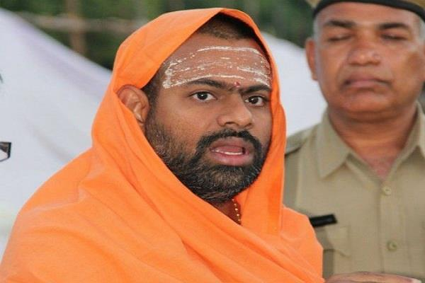 another yogi s entry to be done in bjp