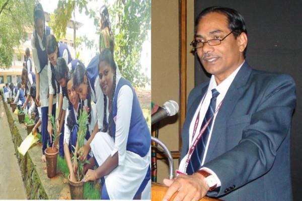 school devoted courses on agriculture mahapatra