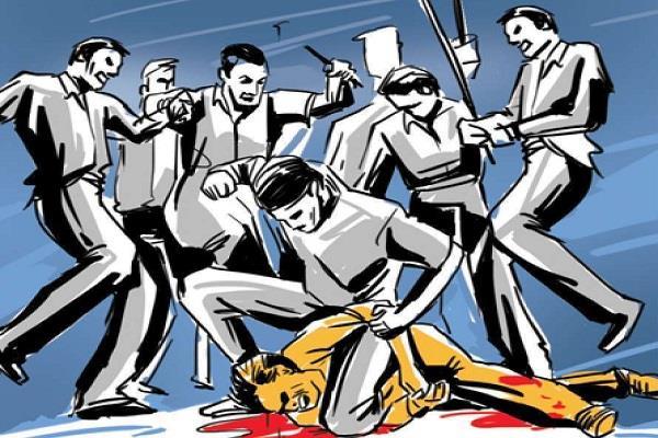 minor killing in delhi