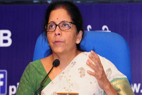 nirmala sitharaman attack on opposition about rafale deal