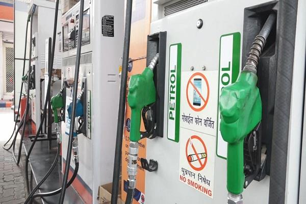 aiadmk focuses on rising prices of petrol and diesel