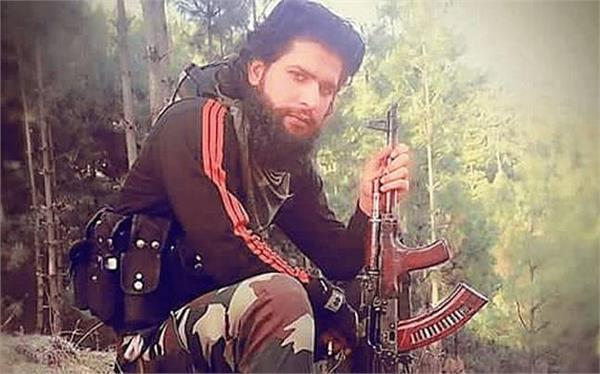 2 militants pf zakir musa group arrested in kashmir