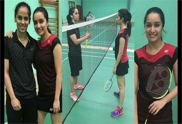 saina nehwal biopic it s do or die for shraddha kapoor