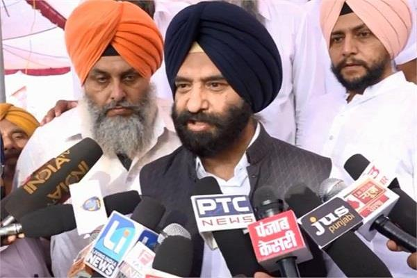 akali dal counter attack sidhu case kill akal takht sahib