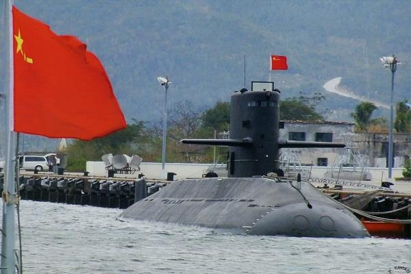 india s eyes on chinese submarines coscasa agreement between india and us