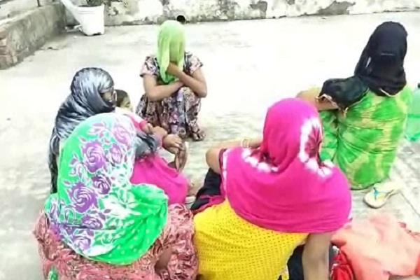 after the gang rape of rewadi panipat gang rape came in front