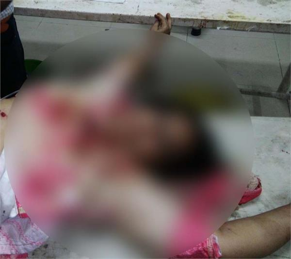 another woman injured after shooting in chahal gun house also died