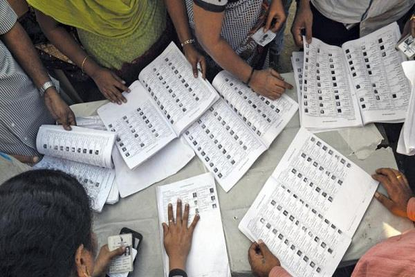 70 lakh fake voters in telangana s voter list congress