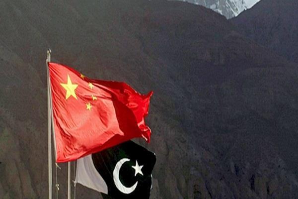 china will help pakistan fight terrorism