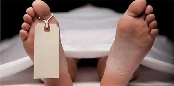 woman dead body not unidentified