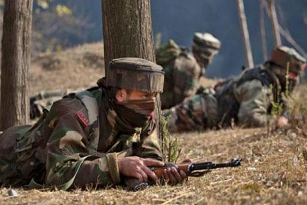 3 militants killed in bandipora