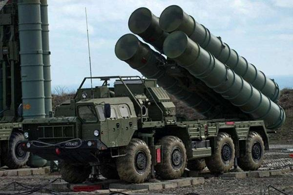 two plus to talk india will tell america about s 400 deal with russia