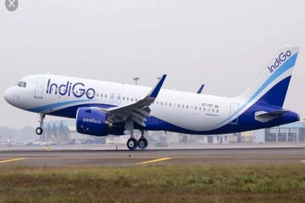 amritsar hyderabad new flight started