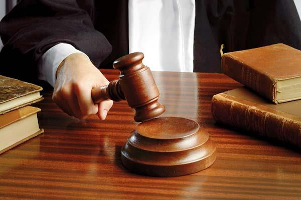 court gave punishment to accused of molestation from minor girl