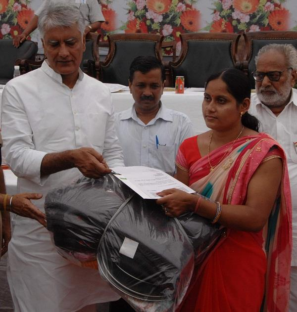 conspiracy to weaken the army in kashmir jakhar