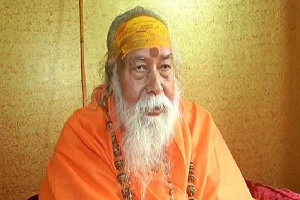 reservation should be completely eliminated swami formanand saraswati