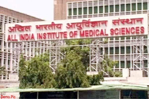danger on cattle stock from the creation of aiims