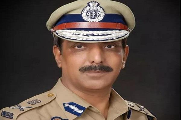dgp appointed mohammed mustafa  chief of stf