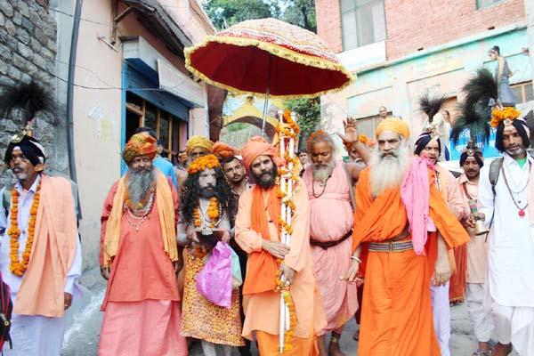 chamba dashnam manimshash holy stick travel