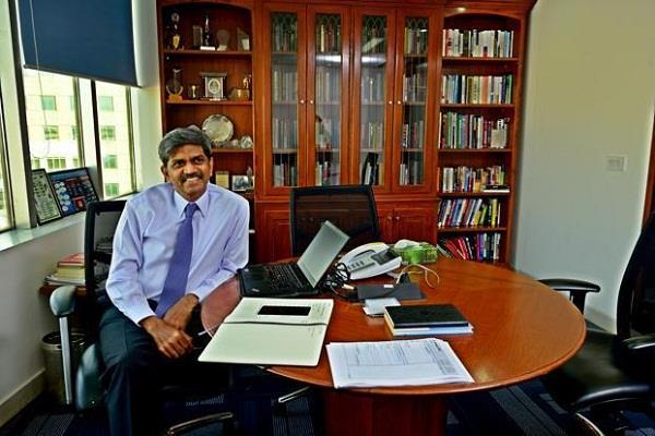 former pepsico india chief d shivakumar appointed asci president