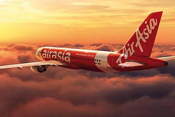 air asia offers foreign travel in 1399 domestic flight in 999
