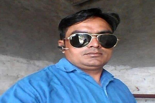 jalandhar kmv college dies near road accident