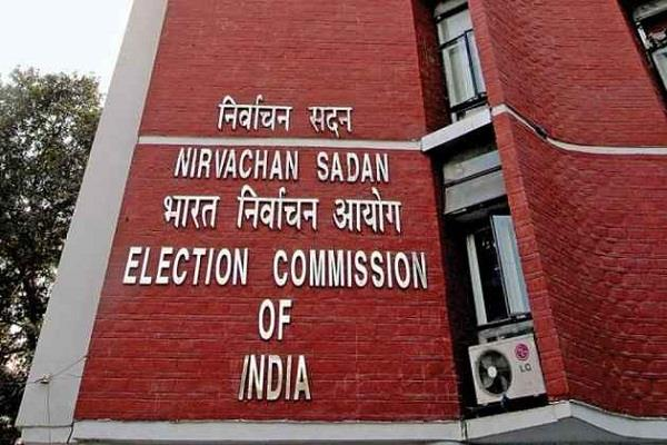 ec will send team for review of election preparations in telangana