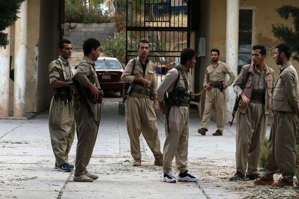 iran attacks kurds hideout in iraq killing 11 people