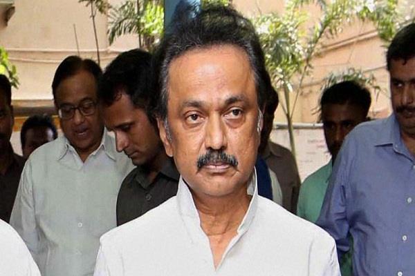 rajiv assassination dmk welcomes decision of tamil nadu government
