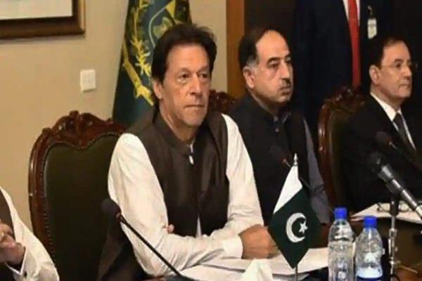 imran khan joins foreign experts to revive the pakistani economy