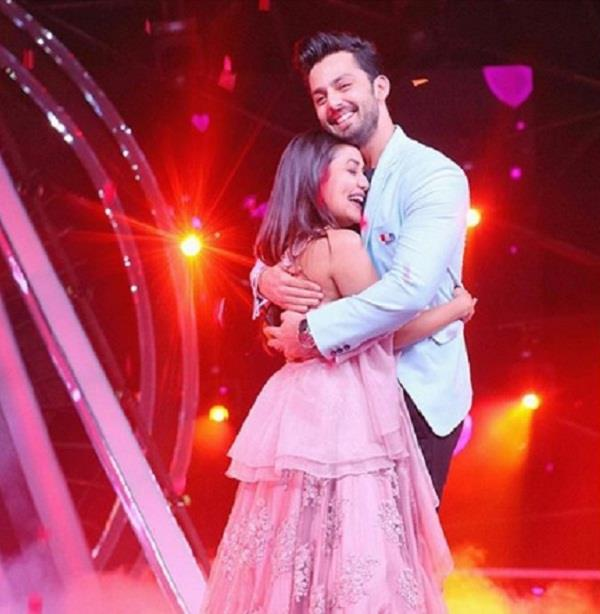 neha kakkar and himansh kohli confirm their relationship
