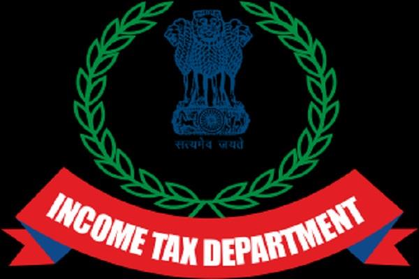 100 crore rupees unannounced income revealed in a raid on a group in karnataka