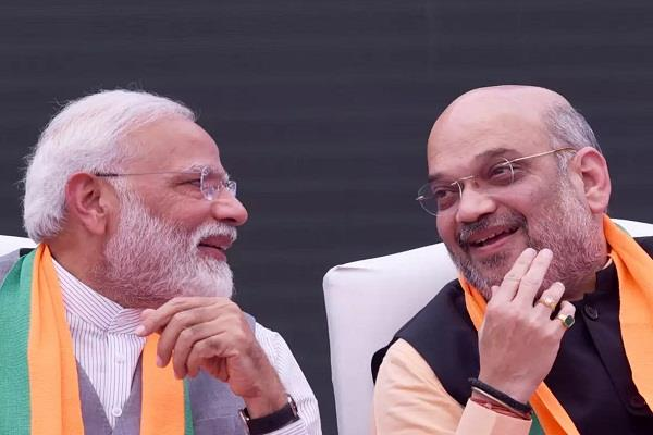 maharashtra assembly elections modi and shah will campaign fiercely