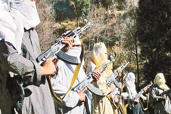 india will not get  relief from terrorism  by sanctions on pakistan