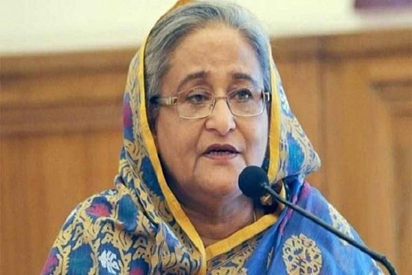 india bangladesh relations  strengthened despite differences