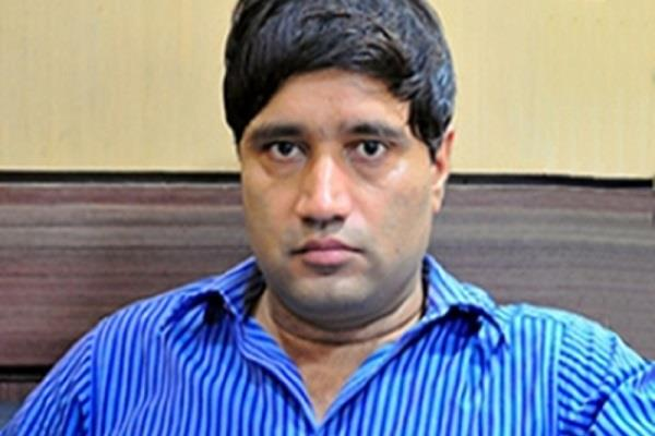 mysterious  shuffle  in coal ministry