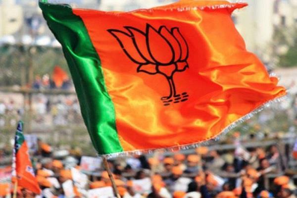 the year 2021 will be the test of bjp s  effectiveness