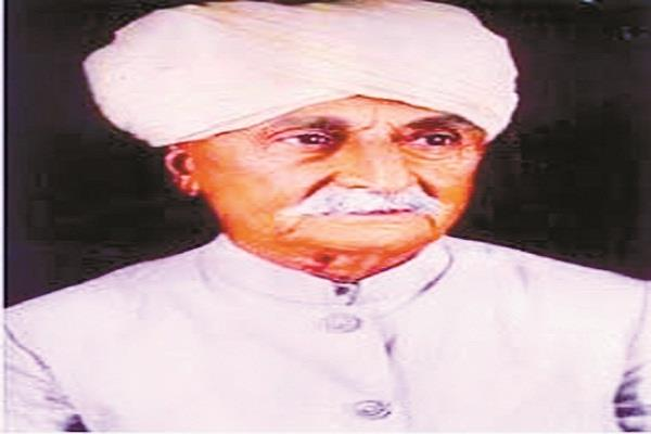 pt dogra s mission completed 48 years after his death