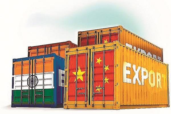 new strategy needed to reduce  trade deficit  from china