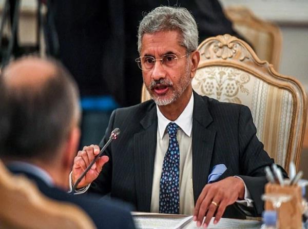 pakistan plans will fail after development of j k jaishankar