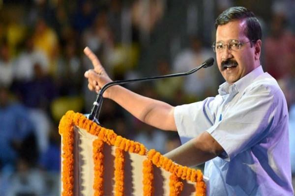 disabilities will also get exemption from odd even scheme kejriwal