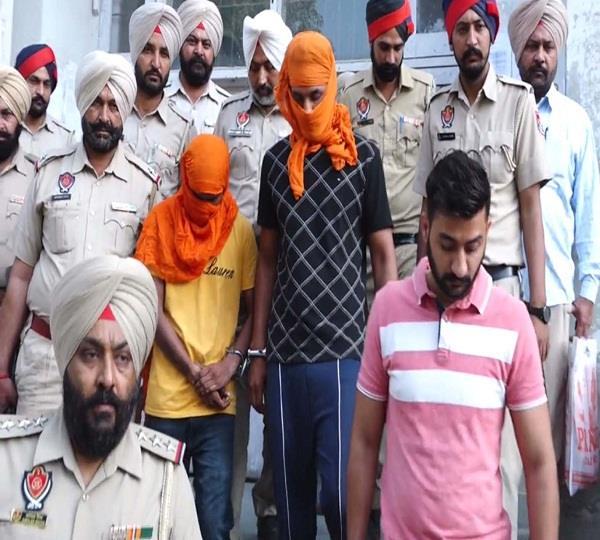 akashdeep will soon be arrested