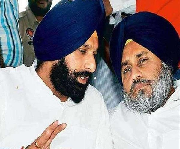 case filed on sukhbir majithia and others high court