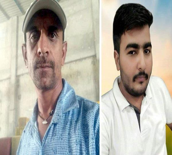 3 bullets fired by sanjay injured in terrorist attack