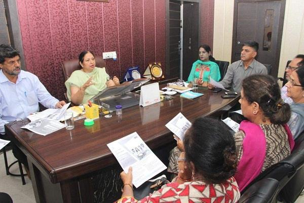 health department will take help of health volunteers
