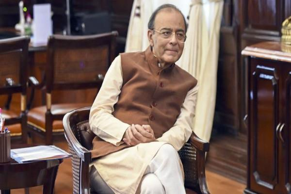 arun jaitley family refused to take pension